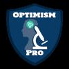 Optimism Pro – Logo